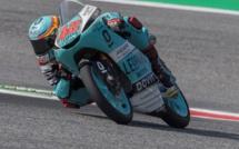 Moto3 : Grand prix de Grande Bretagne