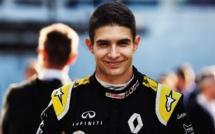 F1 : Bottas confirmé chez Mercedes, Ocon chez Renault