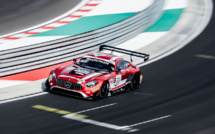 Blancpain GT World challenge Europe : Budapest