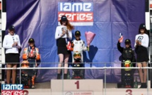 Karting : Finale Iame France