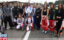 Iame France : Ladies Cup à Varennes