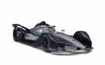 Formule E : Mercedes dévoile ses plans à Francfort