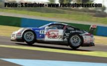 Porsche Carrera Cup France : Magny-Cours, le rendez-vous de la rentrée.