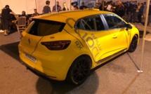 Clio Cup 2019 : Rentrée à Magny-cours et présentation Clio 5