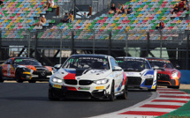 FFSA GT : 2019 : Magny-Cours, course 1