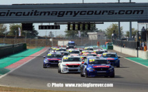308 racing Cup : Magny-Cours