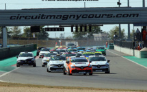 Clio Cup : Magny-Cours 2019