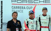 Porsche Carrera Cup : Magny-Cours 2019