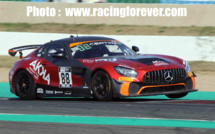 FFSA GT : 2019 : Magny-Cours, course 2