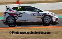 Clio Cup : TB2S, 2 podiums de plus à Magny-Cours