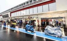 Bol d'Or 2019 : La pluie a interrompu la course