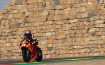 Moto2 : Grand prix d'Aragon