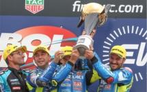 Bol d'or 2019 : Suzuki gagne