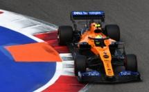 F1 : McLaren signe avec Mercedes pour 2021 et au delà