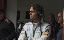 Blancpain GT Series : Andy Soucek presque de retour à la maison