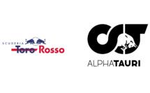 F1 : Toro Rosso veut changer de nom