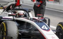F2 : Sotchi, course 1, victoire et titre pour De Vries