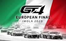 GT4, GT3 et GT2 au programme du Championnat de France FFSA des Circuits 2020