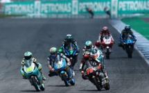 Moto3 : Grand prix de Thaïlande