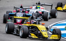 Formule Renault Eurocup 2019 : Hockenheim
