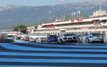 FFSA GT4 : Présentation finale Paul Ricard 2019