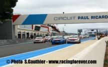 Peugeot 308 Racing cup 2019 : Paul Ricard