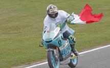Moto3 : Dalla Porta champion en Australie