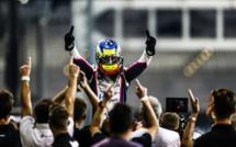 Formule Renault Eurocup 2019 : Piastri champion à Abu Dhabi