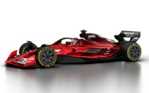 F1 : La FIA présente le règlement 2021