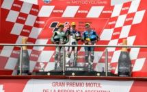 Moto2 : GP de Malaisie victoire pour Binder...