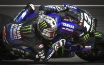 MotoGP : GP de Malaisie, victoire de Vinales