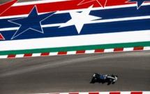 F1 : Hamilton champion du monde aux Etats-unis