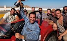 Média : Film Le Mans 66