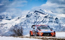 WRC : Neuville remporte le Monte-Carlo