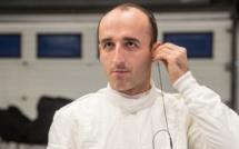 DTM : Robert Kubica avec ART Grand Prix en DTM