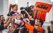 Moto3 : grand prix du Qatar 2020