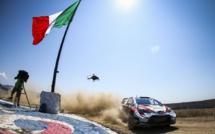 WRC : Rallye du Mexique 2020