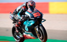 MotoGp : Au tour du grand prix de France d'être repoussé