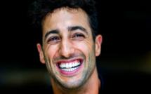 F1 : Ricciardo signe chez McLaren