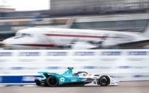 Formule E : Décollage presque immédiat