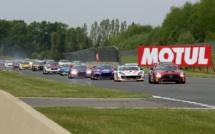 FFSA GT : La saison démarre à Nogaro