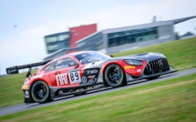 FFSA GT : Des essais qui font du bien