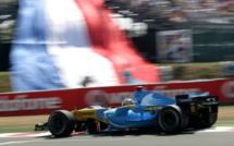 F1 : Alonso de retour avec Renault en 2021