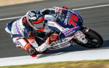 Moto3 : Grand prix d'Espagne 2020