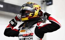 FIA F3 : Hongrie, Pourchaire encore performant