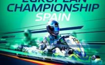 Kart : championnat d'Europe FIA Karting – OK & Junior
