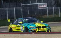 GT4 Européan Series : Imola