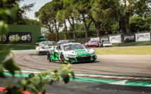 GT3 WC Europe : Imola