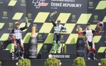 Moto 3 : Grand prix république Tchèque