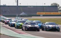 GT4 Européan Series 2020 : Misano